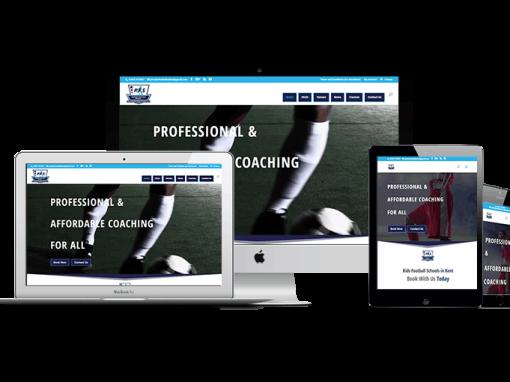 Premier Football School