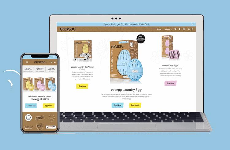 E-Commerce Website Maidstone