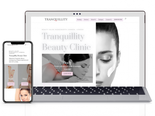 Tranquillity Beauty Clinic