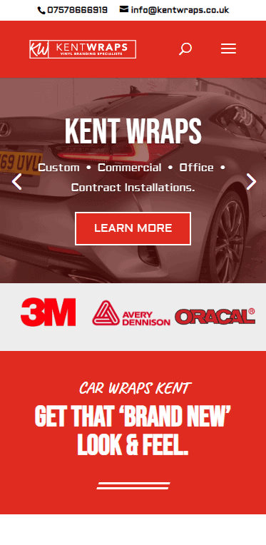it solutions company web design